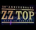 Z Z Top September 4, 2019