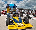 2020 Vintage Indy Cars-Road America