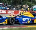 2017 Indy Car