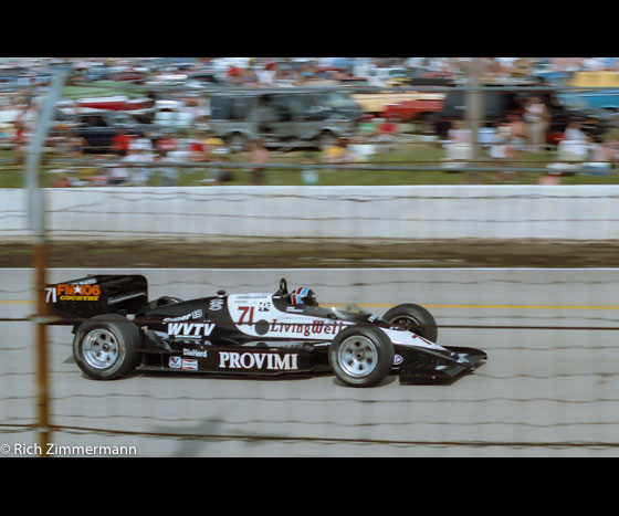 CART 1987 Milwaukee Mile 112012 10 1611 of 50