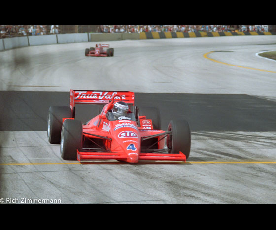 CART 1987 Milwaukee Mile 182012 10 1618 of 50