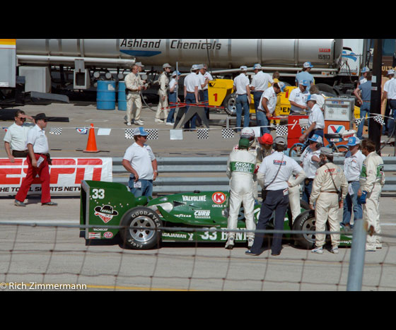 CART 1987 Milwaukee Mile 382012 11 1138 of 50