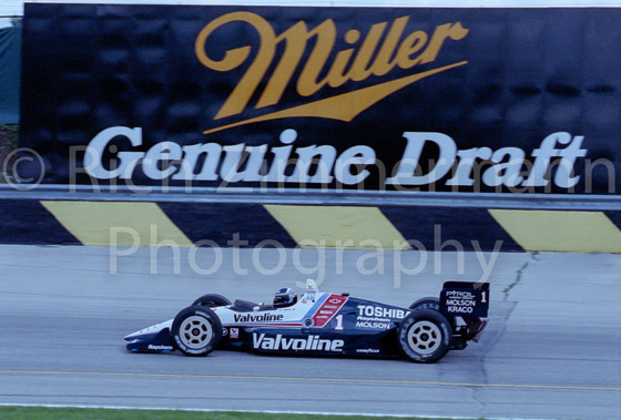 1991 Milwaukee Mile 3