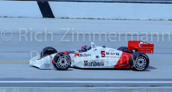 1991 Milwaukee Mile 1