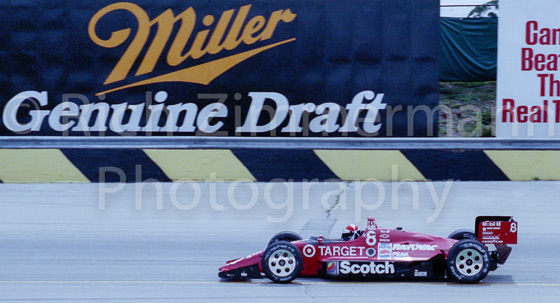 1991 Milwaukee Mile 12