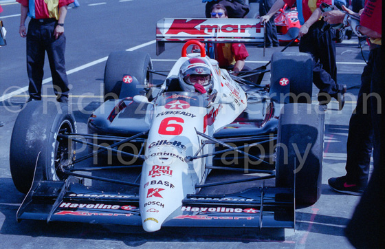 1991 Milwaukee Mile 23