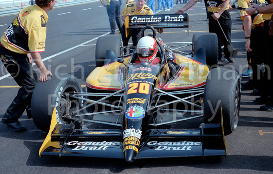 1991 Milwaukee Mile 29