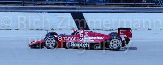 1991 Milwaukee Mile 4