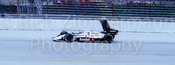 1991 Milwaukee Mile 5