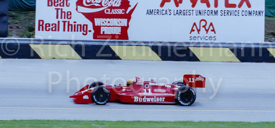 1991 Milwaukee Mile 7