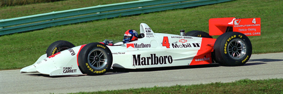 1993 CART Elkhart Lake Emmo 7