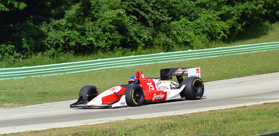 1993 CART Elkhart Lake Willy 5