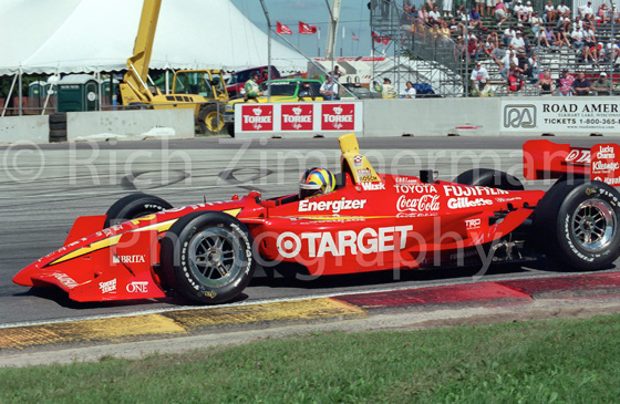 CART 2001 Elkhart Lake 1
