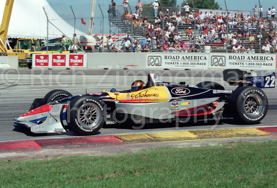 CART 2001 Elkhart Lake 10