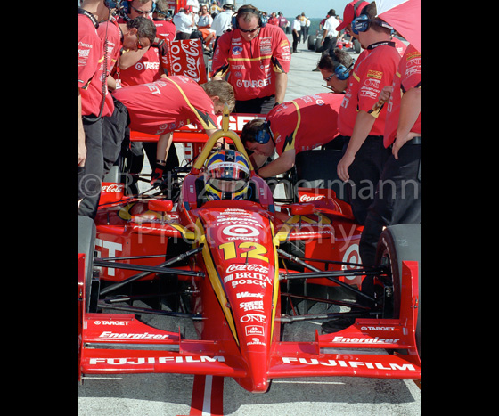 CART 2001 Elkhart Lake 13