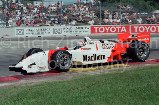 CART 2001 Elkhart Lake 2