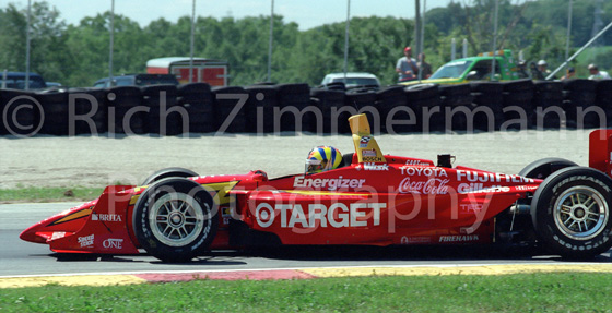 CART 2001 Elkhart Lake 21