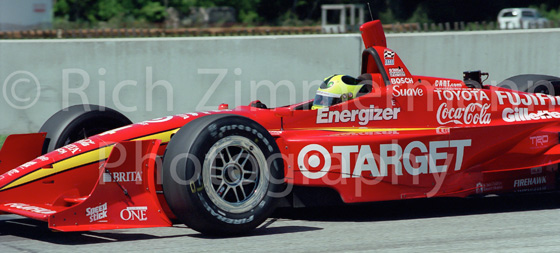 CART 2001 Elkhart Lake 22