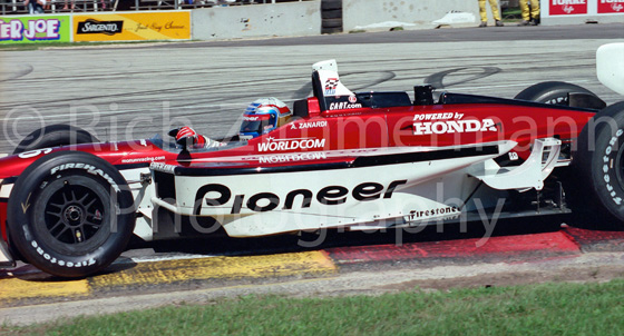 CART 2001 Elkhart Lake 5