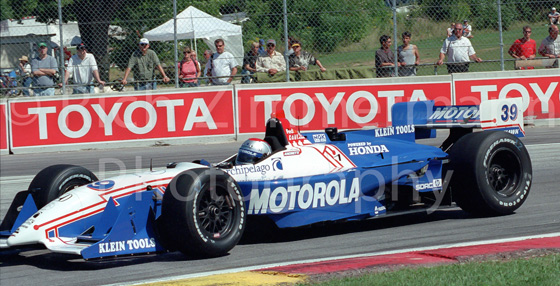 CART 2001 Elkhart Lake 6