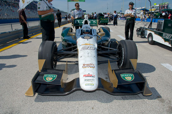 Ed Carpenter 2012 7