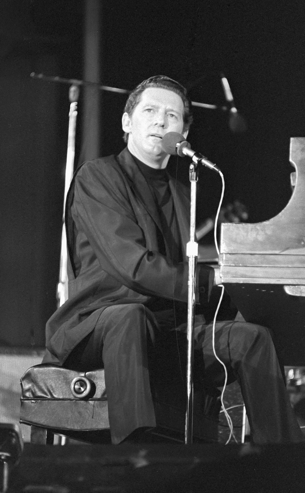 Jerry Lee Lewis 1972 12013 10 021 of 8 2