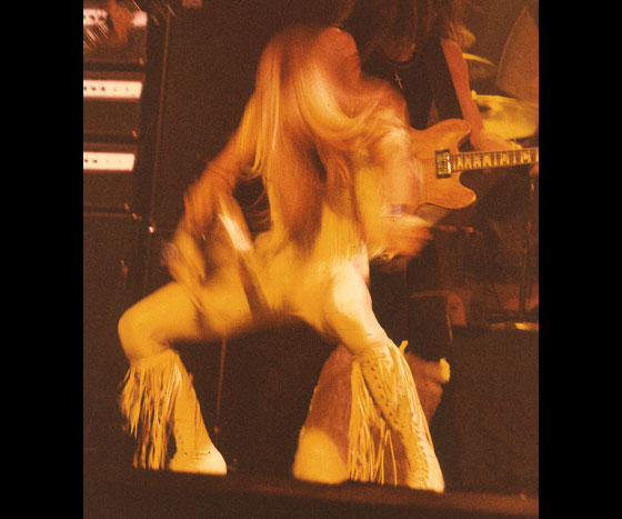 Black Oak Arkansas 1