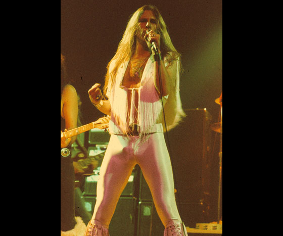 Black Oak Arkansas 2