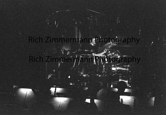 Emerson, Lake And Palmer 1975