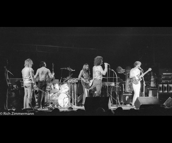 Frank Zappa 1973 Milwaukee Arena 72017 03 297 of 18