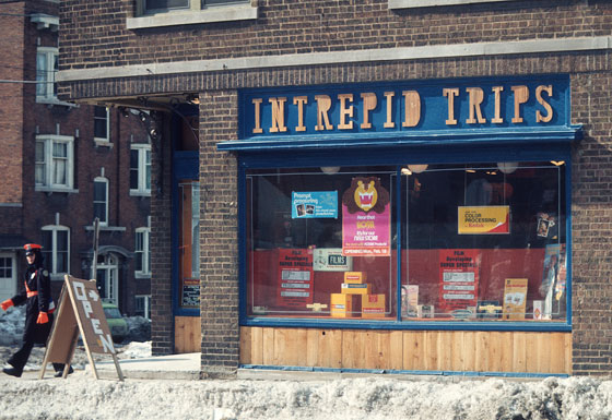 Intrepid Trips 1974 4
