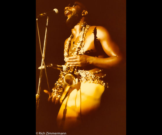 Isaac Hayes 1973 Summerfest 12014 02 261 of 31