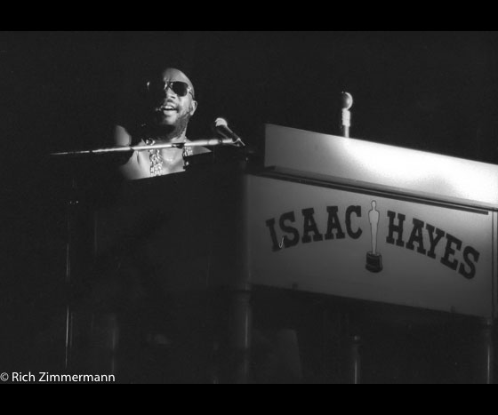 Isaac Hayes 1973 Summerfest 192017 05 1019 of 31