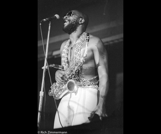 Isaac Hayes 1973 Summerfest 202017 05 1020 of 31
