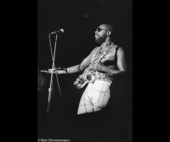 Isaac Hayes 1973 Summerfest 222017 05 1022 of 31