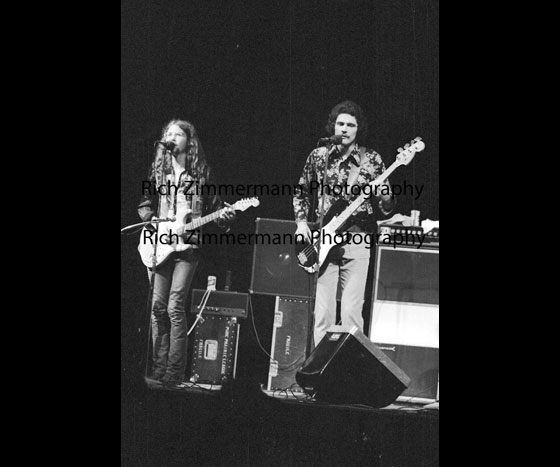 Pure Prairie League 1972 13