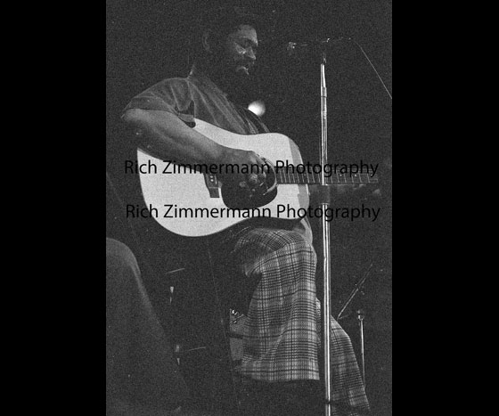 Sonny Terry and Brownie McGee 4