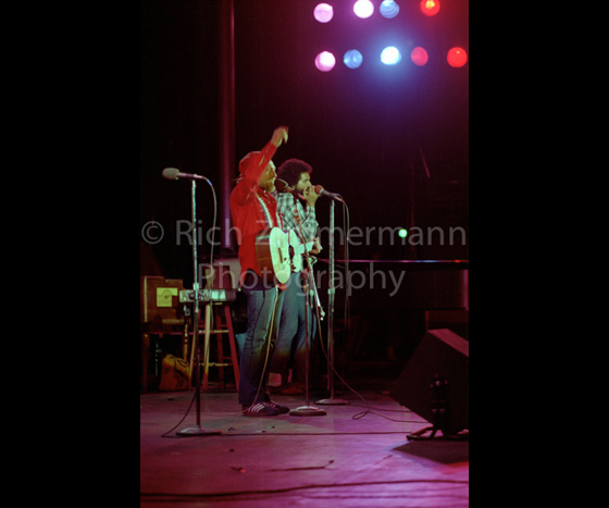 Willie Nelson 1977 Summerfest 5