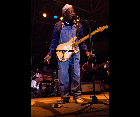 Buddy Guy 2008 3a