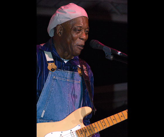 Buddy Guy 2008 9a