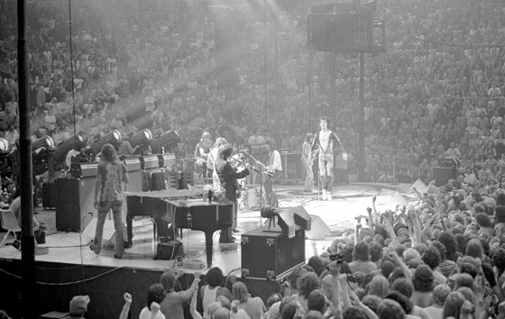 Blog #49-The Rolling Stones 1972