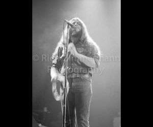 Marshall Tucker Band 1975
