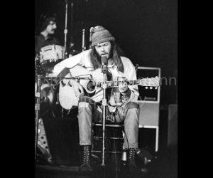 Neil Young 1-5-1973