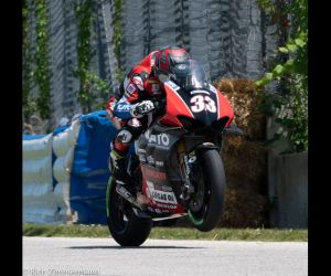MotoAmerica at Road America 2020