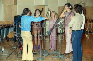 Serendipity Singers 1971