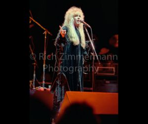 Fleetwood Mac 1987 Alpine Valley Music Theater