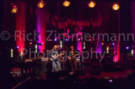 Jimmy Herring-Chicago-With John McLaughlin 2017
