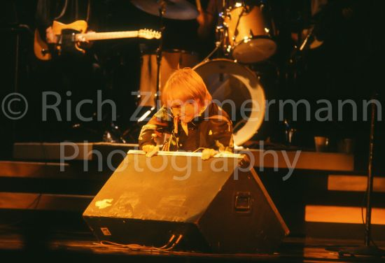 Tom Petty 1981 Milwaukee