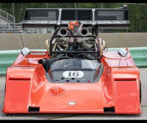 50th Shadow Reunion at Road America Brian Redman Vintage Festival 2020