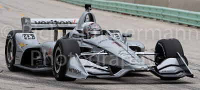 2018 Indy Car Road America